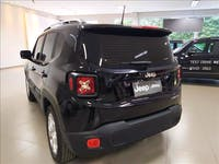 JEEP RENEGADE 1.8 16V Limited 2018/2018 - Thumb 6
