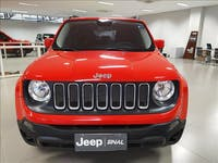 JEEP RENEGADE 2.0 16V Turbo Longitude 4X4 2016/2016 - Thumb 1