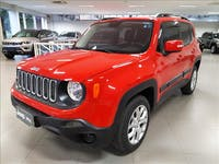 JEEP RENEGADE 2.0 16V Turbo Longitude 4X4 2016/2016 - Thumb 2