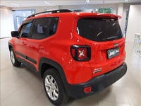 JEEP RENEGADE 2.0 16V Turbo Longitude 4X4 2016/2016 - Thumb 6