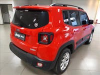 JEEP RENEGADE 2.0 16V Turbo Longitude 4X4 2016/2016 - Thumb 7