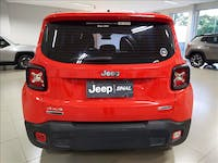 JEEP RENEGADE 2.0 16V Turbo Longitude 4X4 2016/2016 - Thumb 8