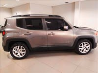JEEP RENEGADE 1.8 16V Longitude 2016/2016 - Thumb 5