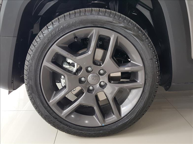 JEEP RENEGADE 1.8 16V Limited 2018/2019 - Foto 12
