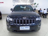 JEEP GRAND CHEROKEE 3.6 Laredo 4X4 V6 24V 2014/2015 - Thumb 1
