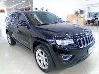 JEEP GRAND CHEROKEE 3.6 Laredo 4X4 V6 24V 2014/2015 - Thumb 2