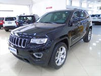 JEEP GRAND CHEROKEE 3.6 Laredo 4X4 V6 24V 2014/2015 - Thumb 3