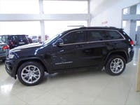 JEEP GRAND CHEROKEE 3.6 Laredo 4X4 V6 24V 2014/2015 - Thumb 4