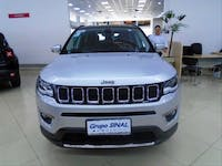 JEEP COMPASS 2.0 16V Limited 2018/2018 - Thumb 1