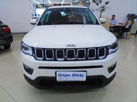 JEEP COMPASS 2.0 16V Longitude 2019/2020 - Thumb 1