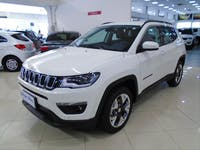 JEEP COMPASS 2.0 16V Longitude 2019/2020 - Thumb 2