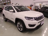 JEEP COMPASS 2.0 16V Longitude 2019/2020 - Thumb 3