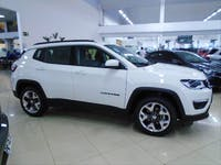 JEEP COMPASS 2.0 16V Longitude 2019/2020 - Thumb 5