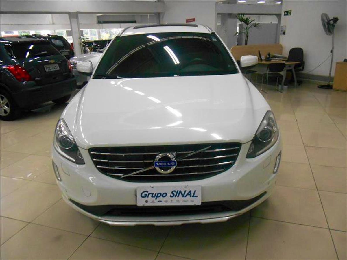 VOLVO XC60 2.0 T6 Inscription Turbo 2015/2015