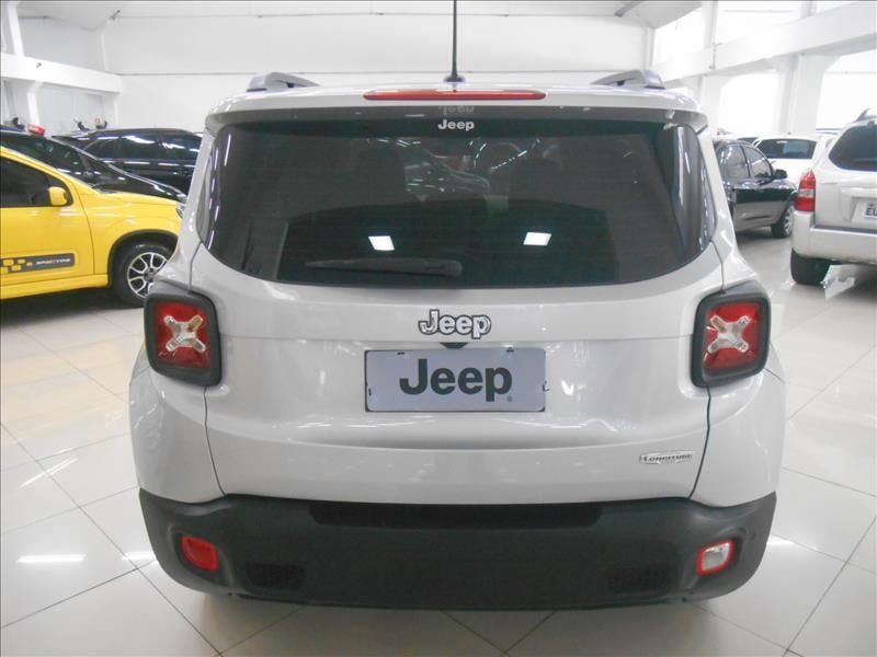 JEEP RENEGADE 1.8 16V Sport 2015/2016 - Thumb 2