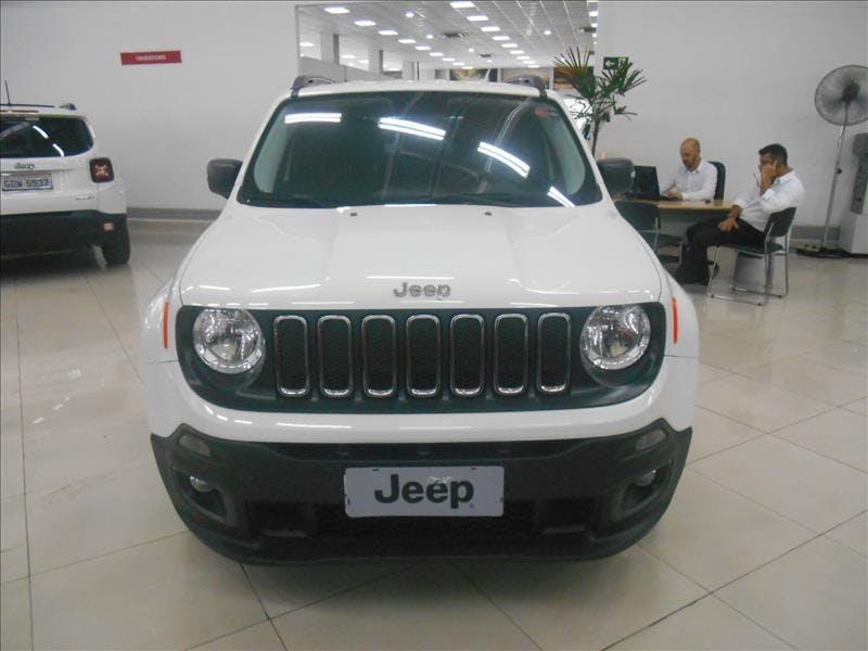 JEEP RENEGADE 1.8 16V Sport 2016/2017