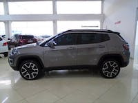 JEEP COMPASS 2.0 16V Limited 4X4 2018/2019 - Thumb 4