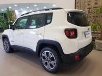 JEEP RENEGADE 1.8 16V Longitude 2018/2018 - Thumb 6