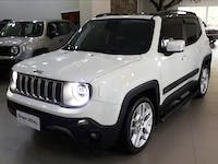 JEEP RENEGADE 1.8 16V Limited 2019/2019 - Thumb 14