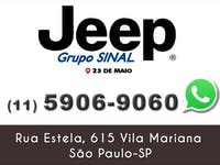 JEEP COMPASS 2.0 16V Limited 2016/2017 - Thumb 8