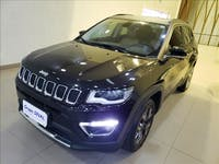 JEEP COMPASS 2.0 16V Limited 2016/2017 - Thumb 9