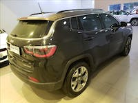 JEEP COMPASS 2.0 16V Limited 2016/2017 - Thumb 11