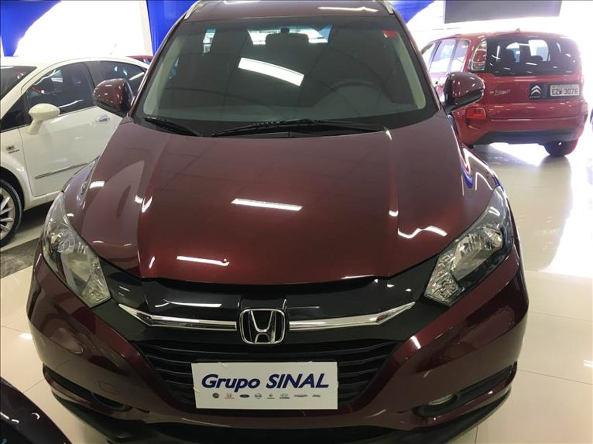 Honda HR-V 1.8 16V EX 2017/2017