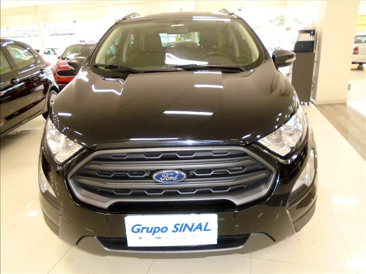 FORD ECOSPORT 1.5 Ti-vct Freestyle 2017/2018