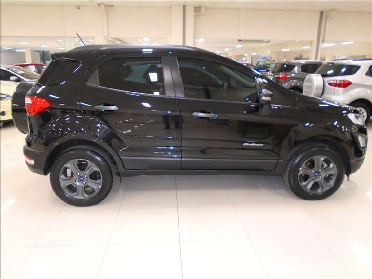 FORD ECOSPORT 1.5 Ti-vct Freestyle 2018/2019
