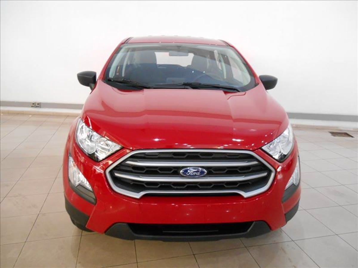 FORD ECOSPORT 1.5 Ti-vct SE Direct 2020/2020 - Foto 1