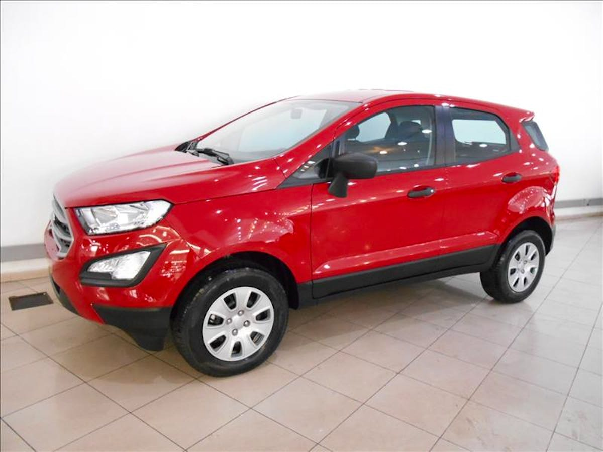FORD ECOSPORT 1.5 Ti-vct SE Direct 2020/2020 - Foto 2