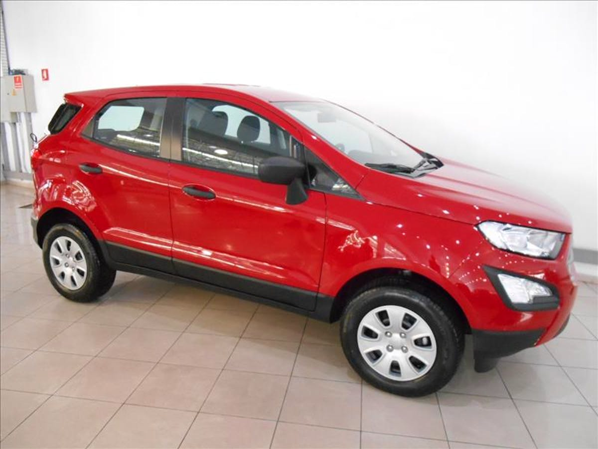 FORD ECOSPORT 1.5 Ti-vct SE Direct 2020/2020 - Foto 3