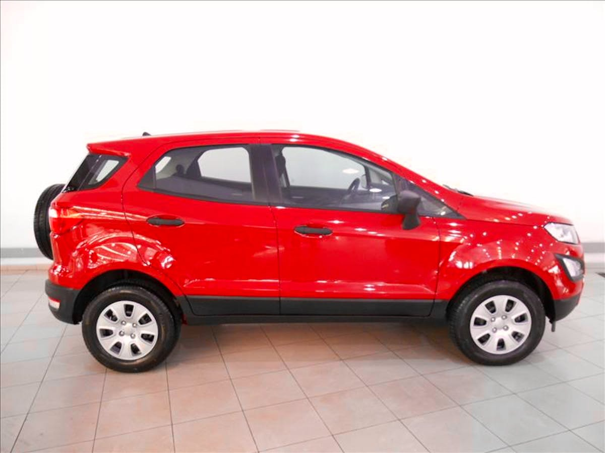 FORD ECOSPORT 1.5 Ti-vct SE Direct 2020/2020 - Foto 5