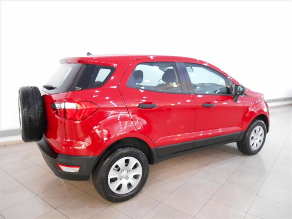 FORD ECOSPORT 1.5 Ti-vct SE Direct 2020/2020 - Foto 7