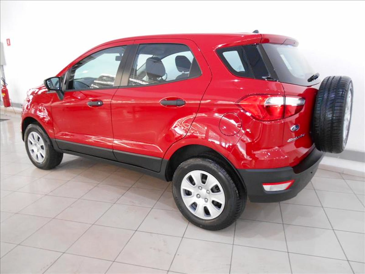 FORD ECOSPORT 1.5 Ti-vct SE Direct 2020/2020 - Foto 8