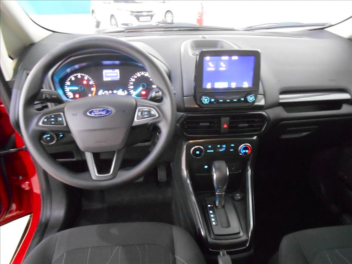 FORD ECOSPORT 1.5 Ti-vct SE Direct 2020/2020 - Foto 11