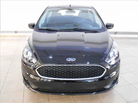 Ford Ka 1 0 Se Plus 12v 2019 2019 Ford Mix