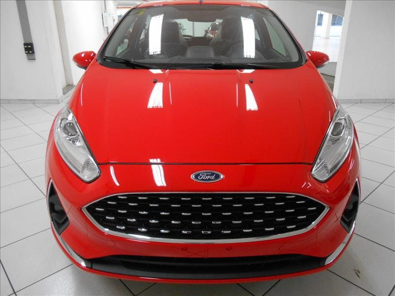 FORD FOCUS 2.0 Titanium Plus Fastback 16V 2017/2017