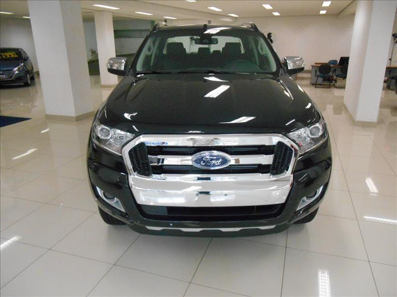FORD RANGER 3.2 Limited 4X4 CD 20V 2017/2018