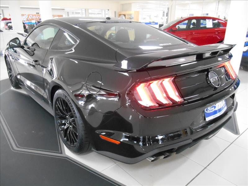 FORD MUSTANG 5.0 V8 Ti-vct GT Premium Selectshift 2018/2019 - Thumb 7