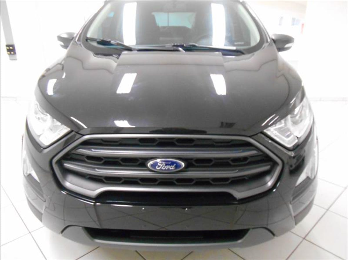 FORD ECOSPORT 1.5 Ti-vct Freestyle 2020/2021