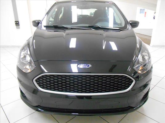 c0ff75cd3c FORD KA 1.0 SE 12V 2018 2019 - Foto 1