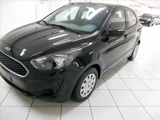 Ford Ka 1 0 Ti Vct Se 2019 2020 Ford Mix