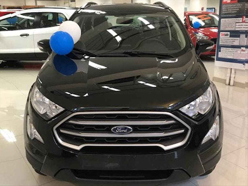 FORD ECOSPORT 1.5 Ti-vct SE 2019/2020
