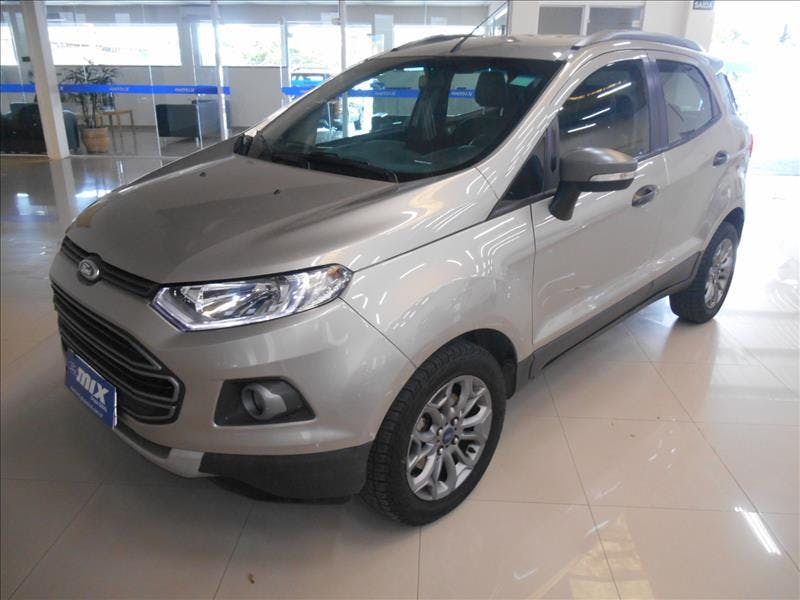 FORD ECOSPORT 1.6 Freestyle 16V 2015/2016