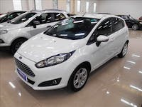 FORD FIESTA 1.6 SE Hatch 16V 2015/2016 - Thumb 3
