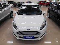 FORD FIESTA 1.6 SE Hatch 16V 2015/2016 - Thumb 1