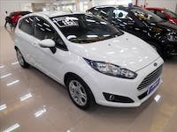 FORD FIESTA 1.6 SE Hatch 16V 2015/2016 - Thumb 4
