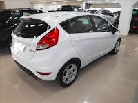 FORD FIESTA 1.6 SE Hatch 16V 2015/2016 - Thumb 5