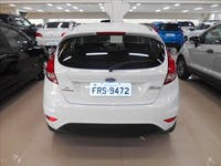 FORD FIESTA 1.6 SE Hatch 16V 2015/2016 - Thumb 2